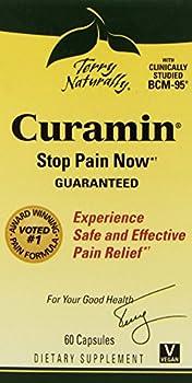 Curcumin Products