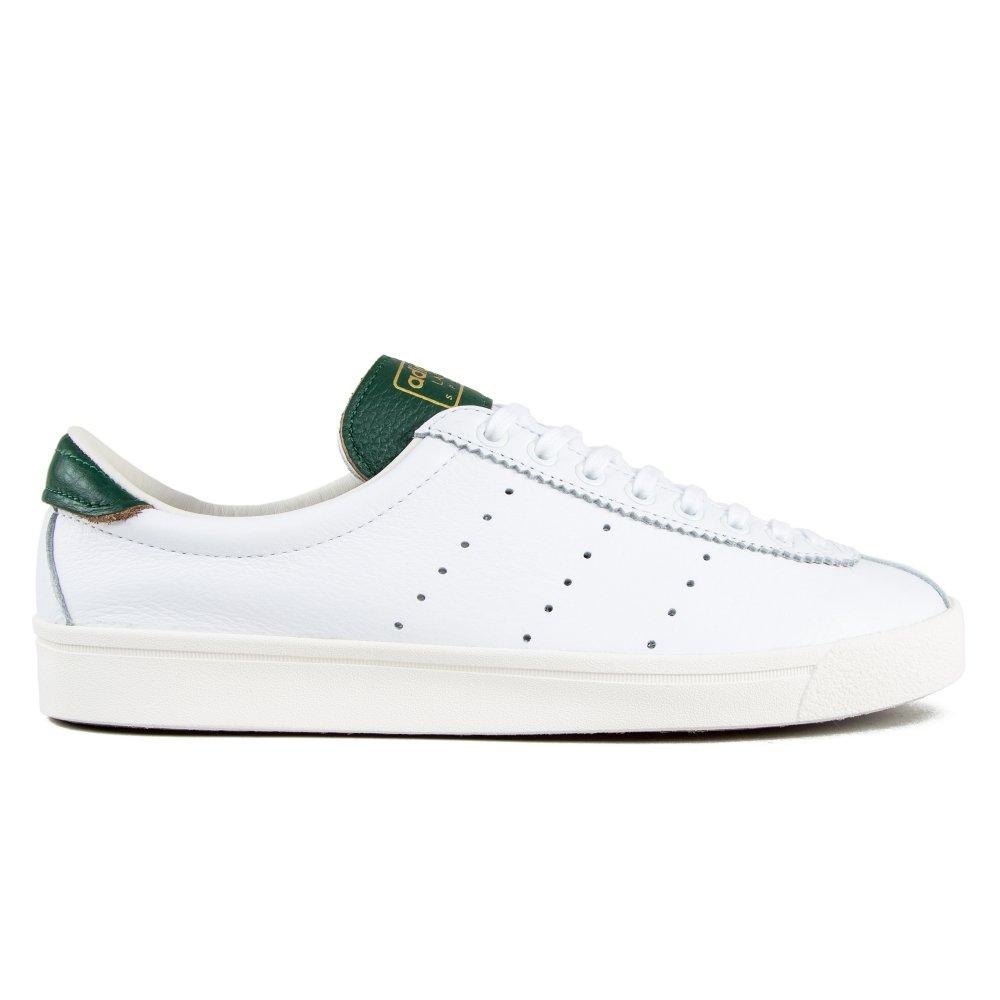 adidas Lacombe Spzl, Scarpe da Fitness Uomo, Bianco (Blabas