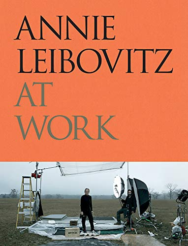 Pdf Photography Annie Leibovitz at Work