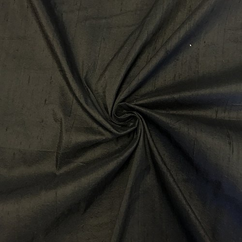 100% Pure Silk Dupioni Fabric 54
