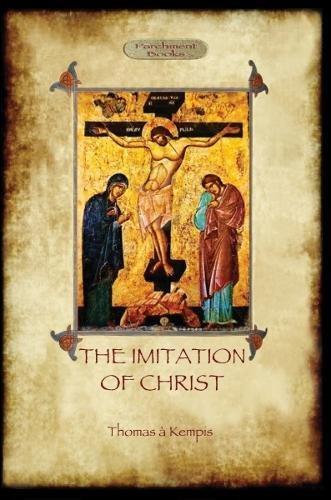 The Imitation of Christ (Aziloth Books)