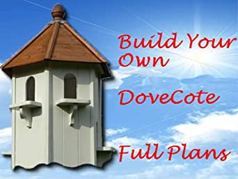 Build Your Own Dovecote Instructions Ebook