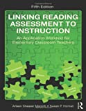 Linking Reading Assessment to Instruction, Arleen Shearer Mariotti and Arleen Shearer Mariotti, 0415802091