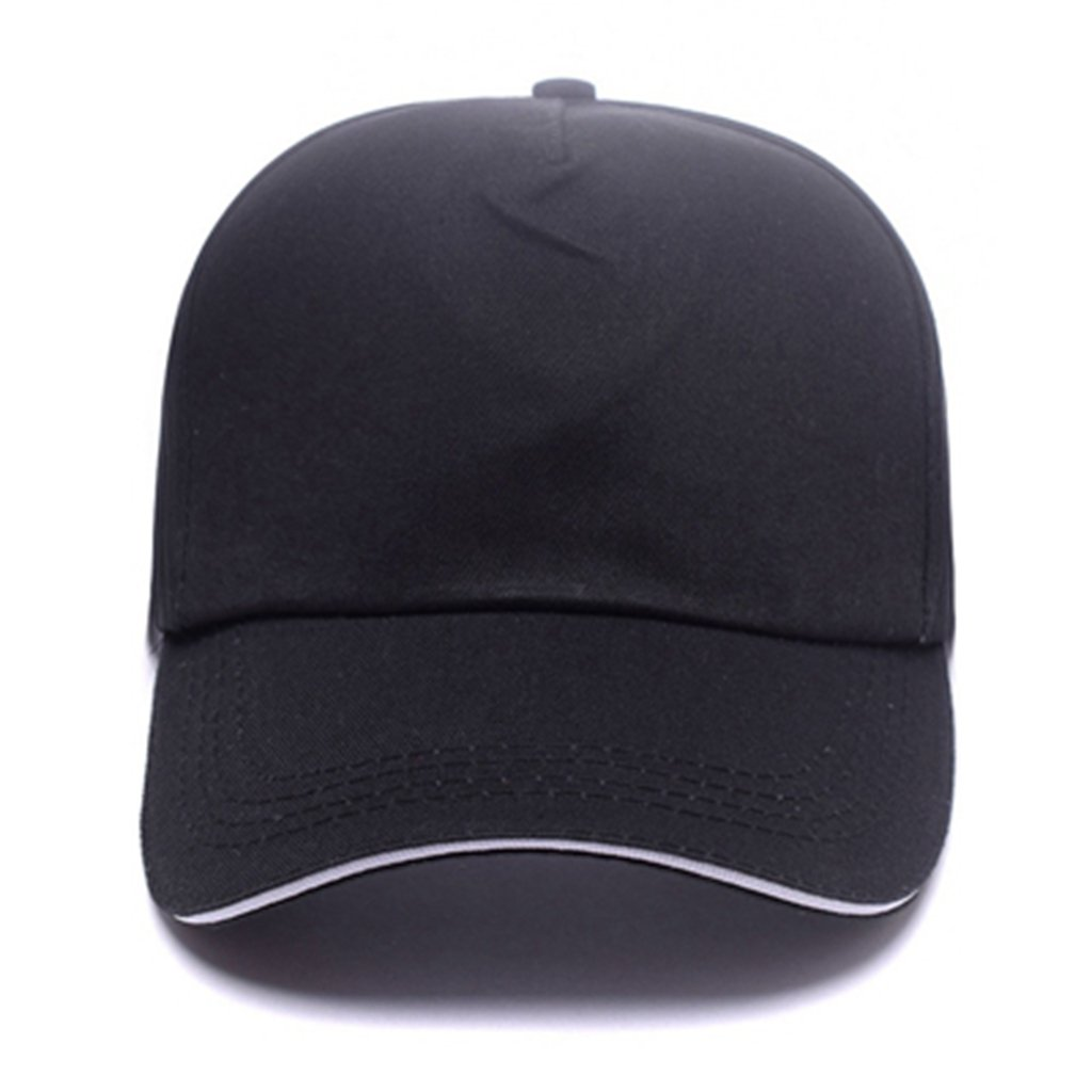1cea88ec8b3208 Amazon.com: Design Your Own Baseball Caps Unisex Custom Snapback Truckers  Hats Personlized Plain Curved Bill Novelty Hats: Clothing