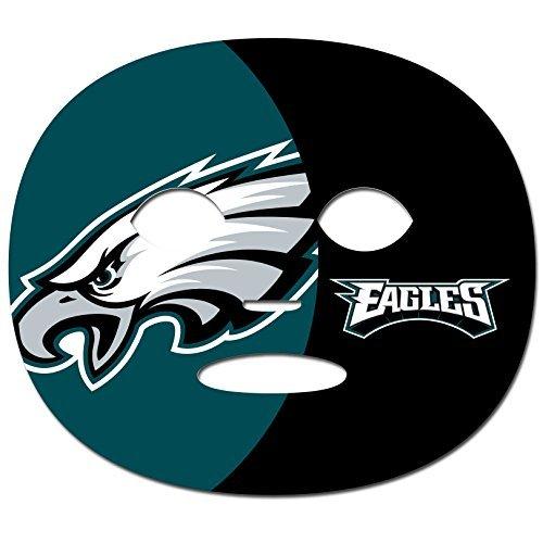 NFL Philadelphia Eagles Set Of 8 Game Day Faces