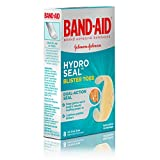 Band-Aid Brand Hydro Seal Adhesive Bandages For Toe