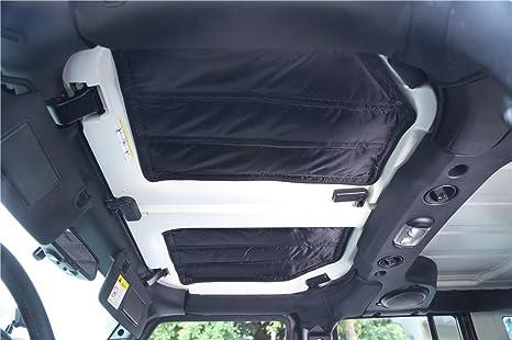 for 80-92 Buick Headliner Stg3 Roof Kit Zirgo 315707 Heat and Sound Deadener