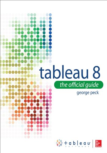 Download Tableau 8: The Official Guide Pdf