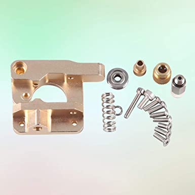 STOBOK extrusor de impresora 3D mano derecha CR10 B1095 impresora ...