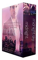 Midnight Series: McKenna Chronicles Midnight & Midnight Sky