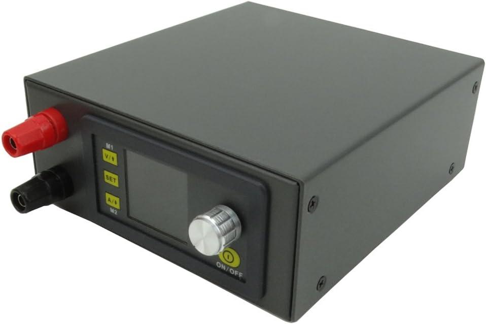 Gazechimp Kommunikation Netzteil Geh/äuse Geh/äuse Mit Power Board DIY Kits