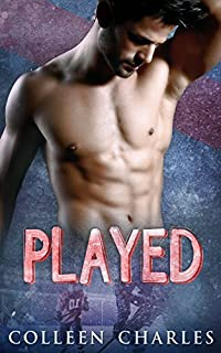 Played by Colleen Charles ebook deal