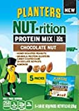 Planters Nutrition Protein Mix, Chocolate Nut, 8.6 Ounce