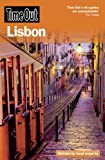 Front cover for the book Time Out Lisbon by Time Out