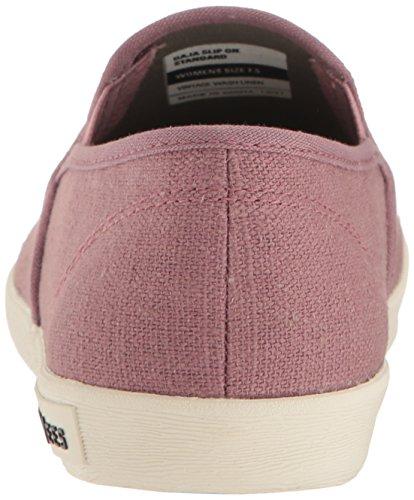 02 Baja Berry Fashion Standard SeaVees 64 Sneaker Dusty Womens 45qwHH