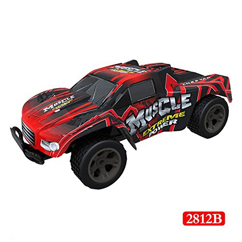 Coerni RC Off-Road Racing Car, 1:20 2WD 2.4GHz High Speed by (F) -