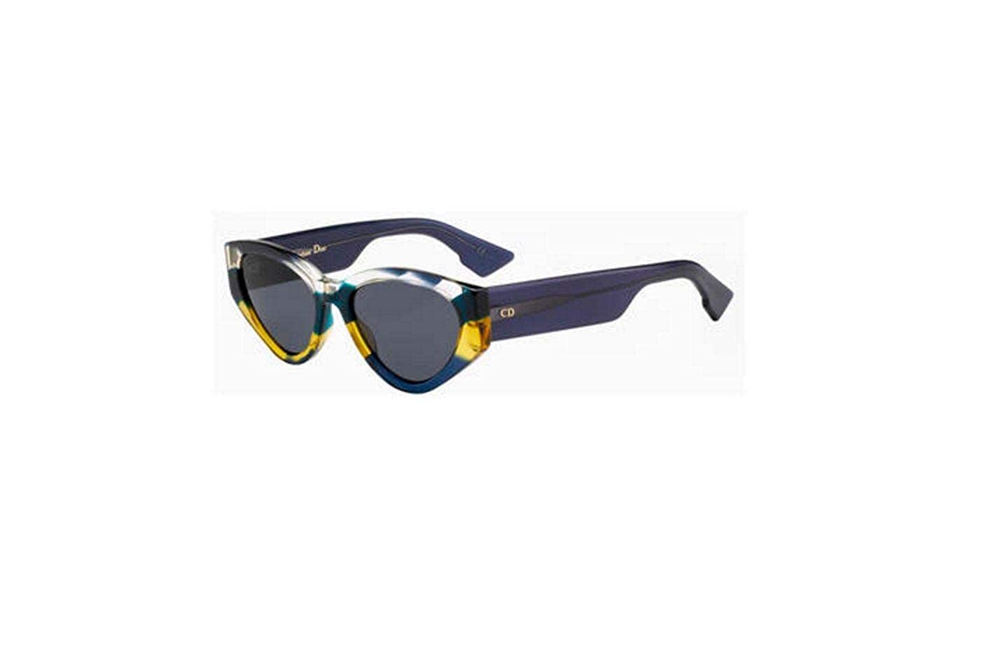 Amazon.com: Auténticas gafas de sol Christian Dior Spirit 2 ...