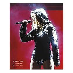 Taylor Swift Official Reputation Stadium Tour Book