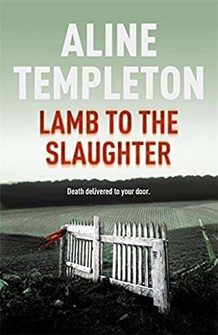 book cover of Lamb to the Slaughter
