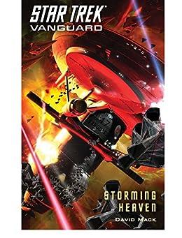 Vanguard: Storming Heaven (Star Trek: Vanguard Book 8) by [Mack, David]