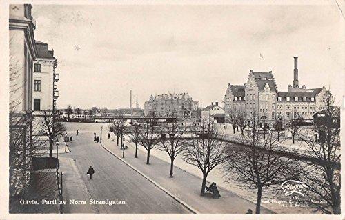 Street Real Photo Postcard - 3