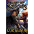 Clash of Heroes: Nath Dragon meets The Darkslayer (Book 1 of 5)