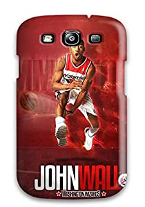 washington wizards nba basketball (1) NBA Sports & Colleges colorful Samsung Galaxy S3 cases 5558007K677103456