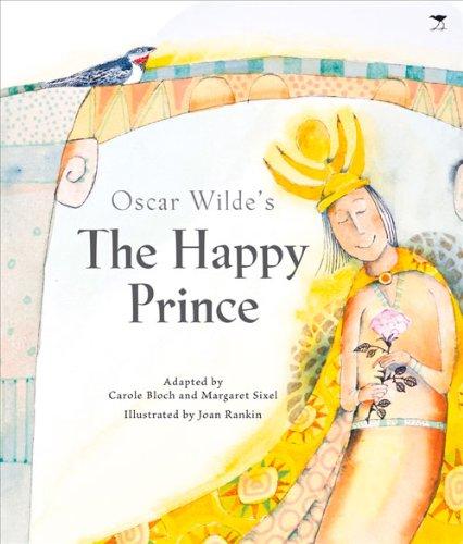 Oscar wilde the happy prince essay writer