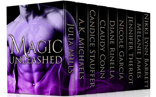 Magic Unleashed