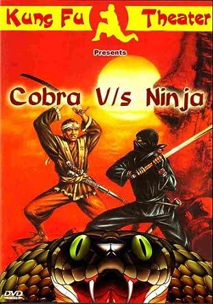 Amazon.com: Cobra V/s Ninja (Dubbed In English): Richard ...
