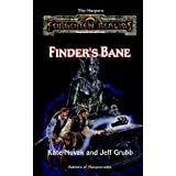 Finder's Bane: Forgotten Realms (Lost Gods)