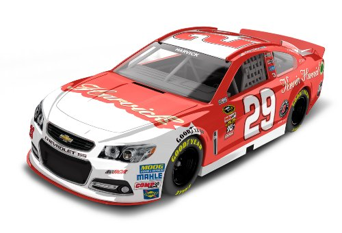 Kevin Harvick #29 2013 Chevy SS NASCAR Diecast Car, 1:64 Scale HT