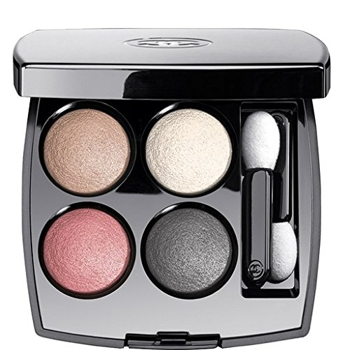 Chanel Les 4 Ombres Multi-effect Quadra (Multi Shadow)