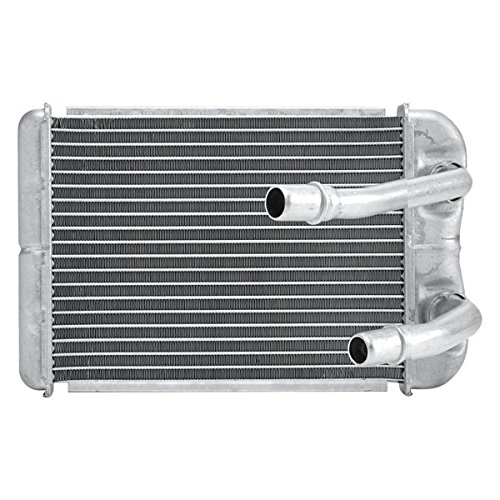 Koolzap For 92-99 Chevy C/K-Series pickup Truck Yukon & 99-00 Escalade Rear HVAC HEATER CORE