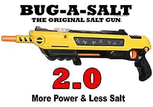 Amazon Com Bug A Salt 2 0 Insect Eradication Gun Garden