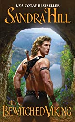 The Bewitched Viking (Viking I Book 4)