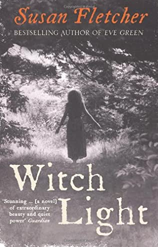 book cover of Witch Light