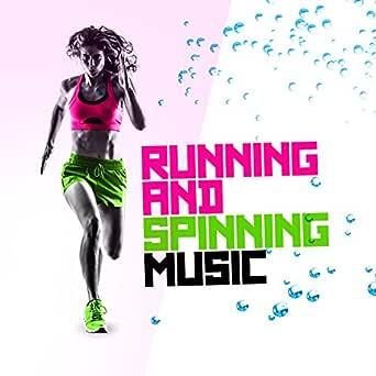Running and Spinning Music de Running Spinning Workout Music en ...