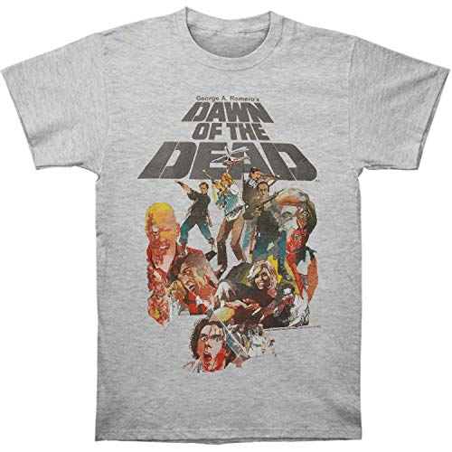 Dawn of The Dead Watercolor (Medium) Athletic ()