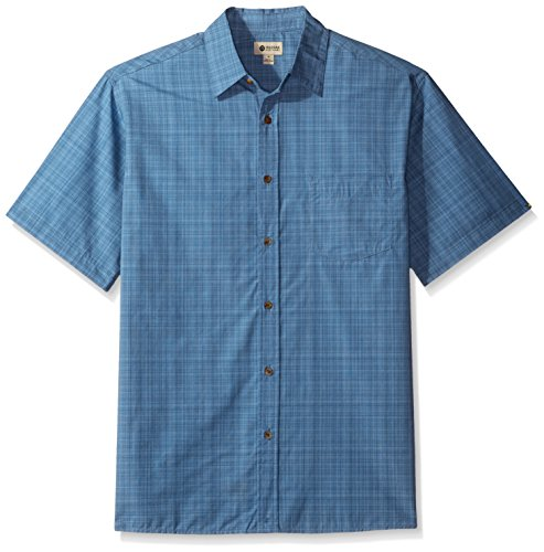 Haggar Short Sleeve Weekender Woven product image