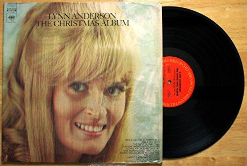 The Christmas Album - Mall Lynn