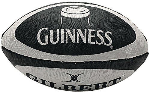 - Guinness Small Rugby Ball