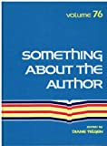 Something about the Author, Diane Telgen, 0810322862