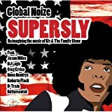 Supersly: Reimagining the Music of Sly & the Family