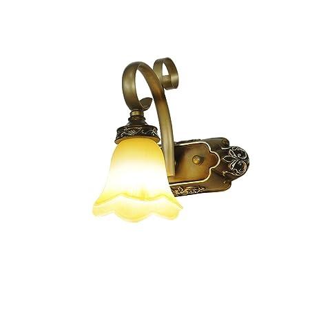 Lampade per specchi da bagno, illuminazione Lampade a LED Specchio ...