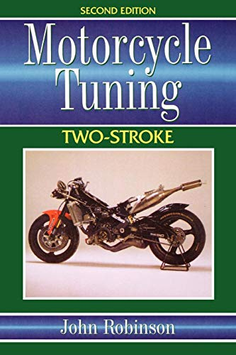 (Motorcycle Tuning Two-Stroke)