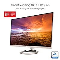 """Asus 27"""" Screen LED-Lit Monitor (MX27UC) by Asus"""