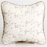 Isabella Pillow Style: Rosebud