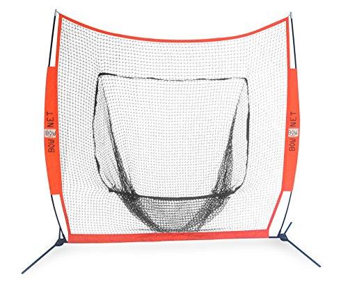 Bownet Big Mouth Junior Portable Hitting Net