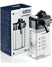 De'Longhi, Milk Frothing DLSC011, Suitable for PrimaDonna S Deluxe, Eletta Cappuccino, PrimaDonna Class - Fully Automatic Coffee Machines